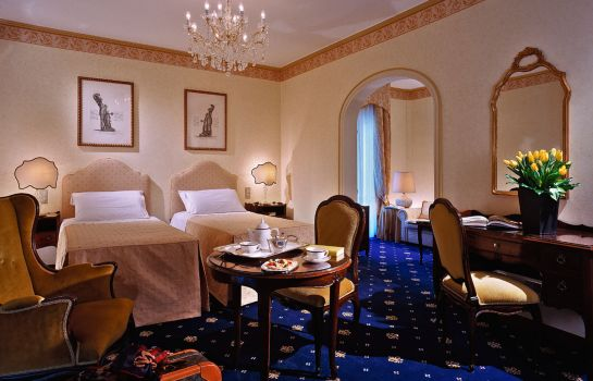 Suite President Terme