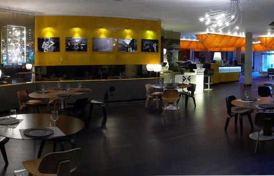 Restaurant 1 Four Points by Sheraton Catania Hotel & Conference Center