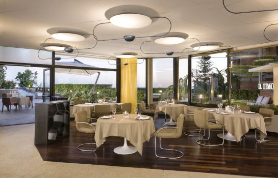 Ristorante Four Points by Sheraton Catania Hotel & Conference Center