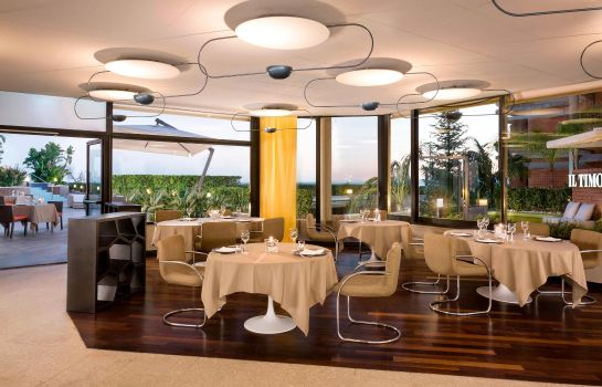 Restauracja Four Points by Sheraton Catania Hotel & Conference Center