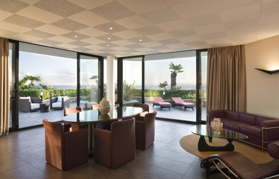 Suite Four Points by Sheraton Catania Hotel & Conference Center