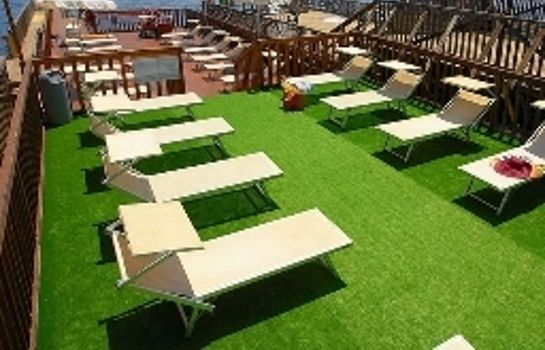 Terrasse Four Points by Sheraton Catania Hotel & Conference Center