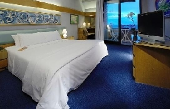 Doppelzimmer Standard Four Points by Sheraton Catania Hotel & Conference Center