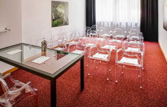 Meeting room Da Vinci Milano