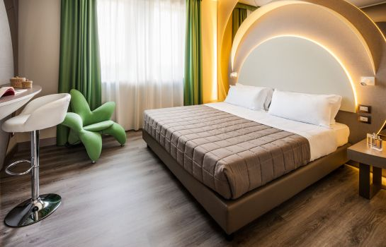 Junior suite Da Vinci Milano