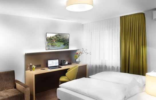 Double room (superior) Best Western Favorit