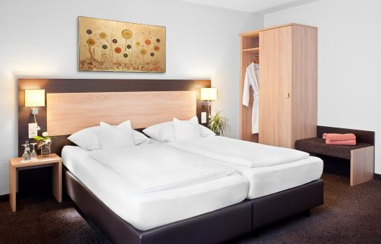 Chambre double (confort) Best Western Favorit