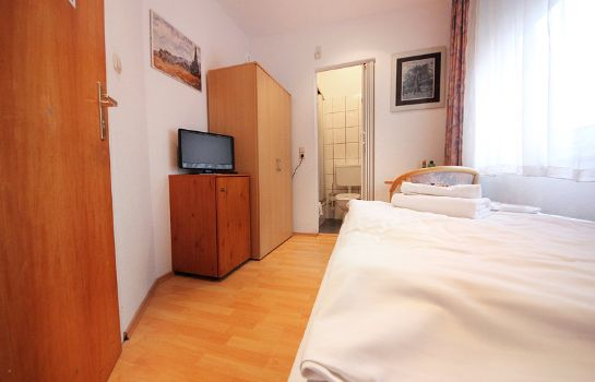 Zimmer City Hotel Storch