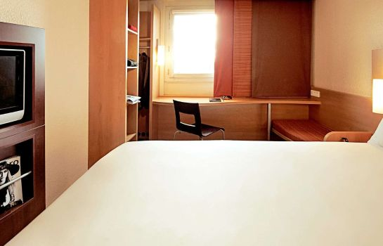 Room ibis Bordeaux Centre Bastide