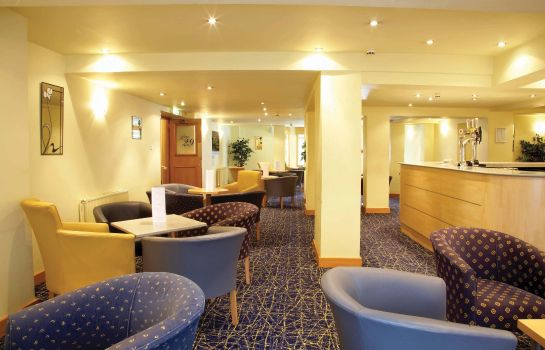 Hotel-Bar Best Western Banbury House