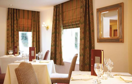 Restaurant Best Western Banbury House