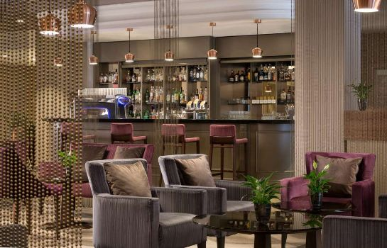 Hotel bar The Westin Zagreb