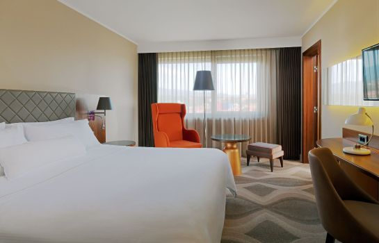 Suite The Westin Zagreb
