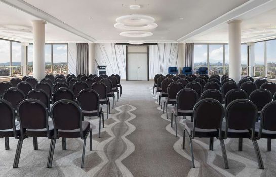 Conference room The Westin Zagreb