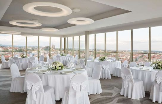 Sala congressi The Westin Zagreb