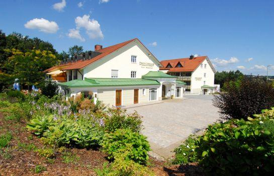 Hotel Dreiflussehof In Passau Hotel De