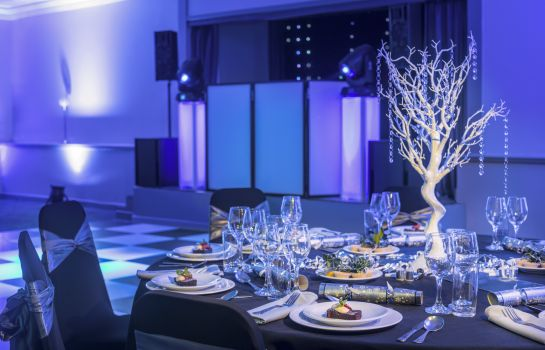 salle de bal The Harlow Hotel By AccorHotels