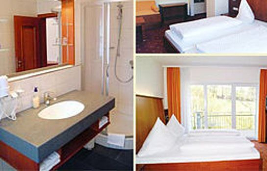 Junior Suite Spechtshaardt
