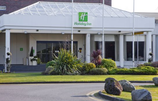Exterior view Holiday Inn LONDON - SHEPPERTON