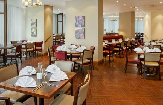 Restaurant Holiday Inn LONDON - SHEPPERTON