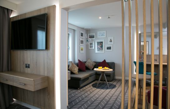 Suite Holiday Inn LONDON - SHEPPERTON