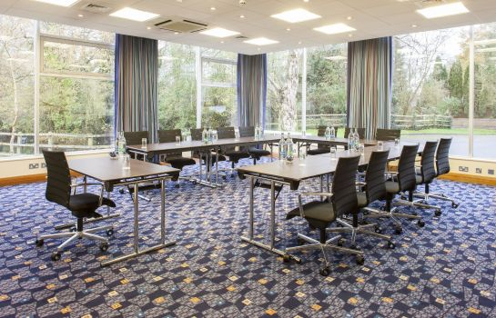 Conference room Holiday Inn LONDON - SHEPPERTON