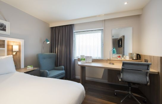 Room Holiday Inn LONDON - SHEPPERTON