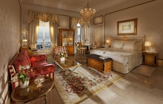 Suite Grand Hotel National