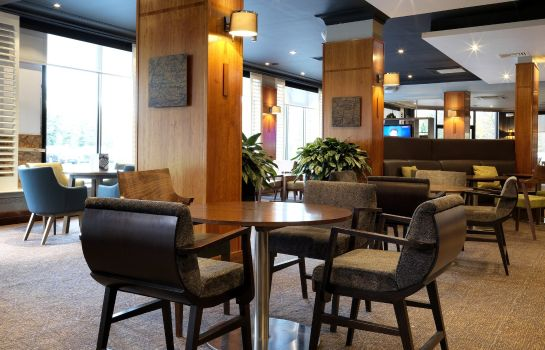 Hotel bar Holiday Inn PETERBOROUGH - WEST