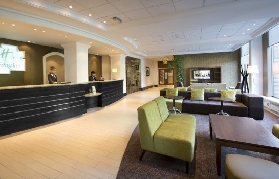 Lobby Holiday Inn PETERBOROUGH - WEST