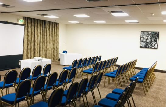 Sala konferencyjna Holiday Inn PETERBOROUGH - WEST