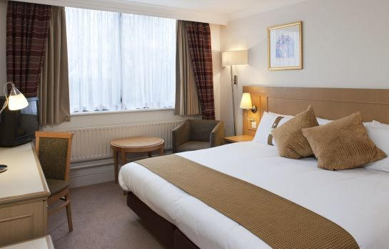 Room Holiday Inn PETERBOROUGH - WEST