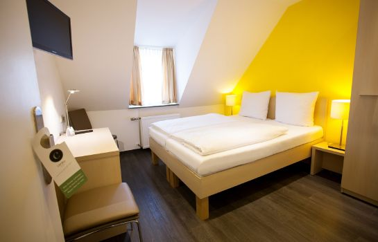 Single room (standard) Centro Hotel Arkadia