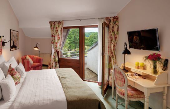 Chambre double (standard) Nells Park Hotel