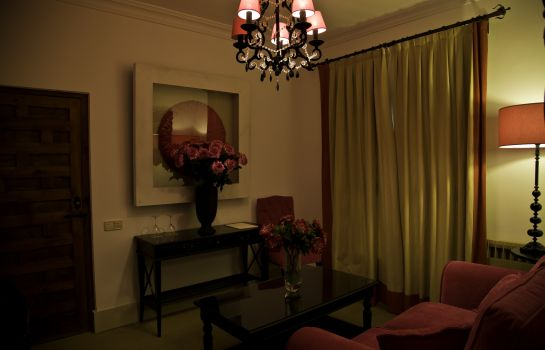 Suite Junior Hotel del Cardenal