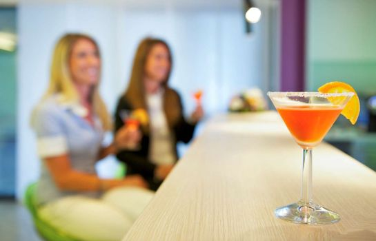 Hotel-Bar ibis Styles Milano Agrate Brianza
