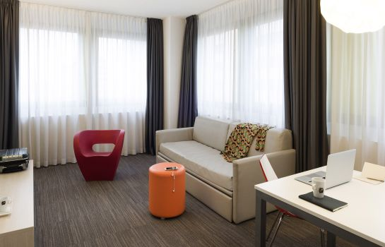 Suite ibis Styles Milano Agrate Brianza