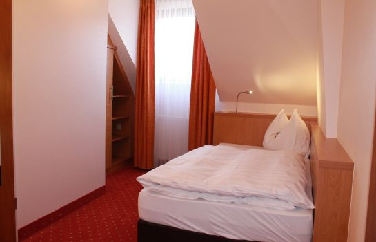 Single room (standard) Hübler
