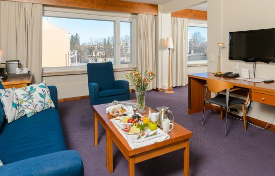 Suite Sokos Hotel Royal Vaasa