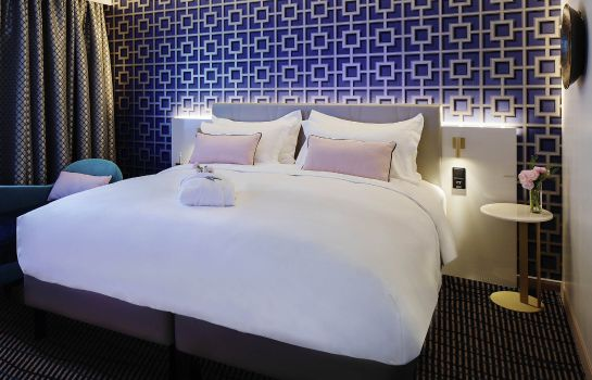 Suite Grand Hotel Bregenz - Mgallery