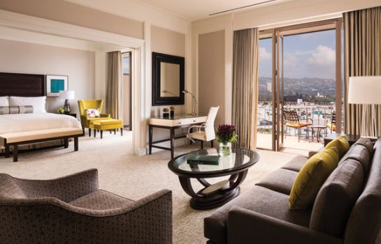 Suite Beverly Wilshire Four Seasons