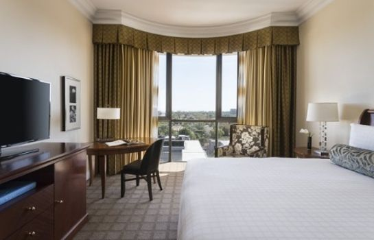 Kamers Beverly Wilshire Four Seasons