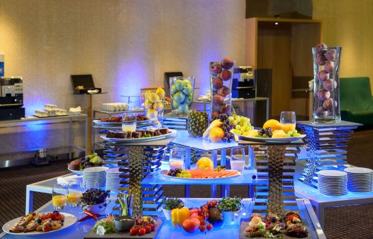 Conferences Hilton Zurich Airport