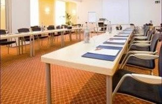 Conference room Stadthotel Freiburg Kolping Hotels & Resorts