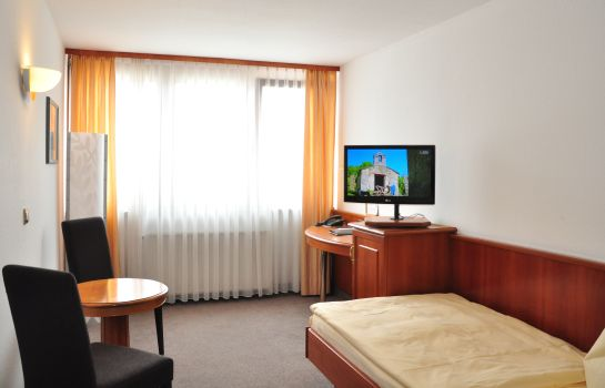 Single room (standard) Bierhäusle