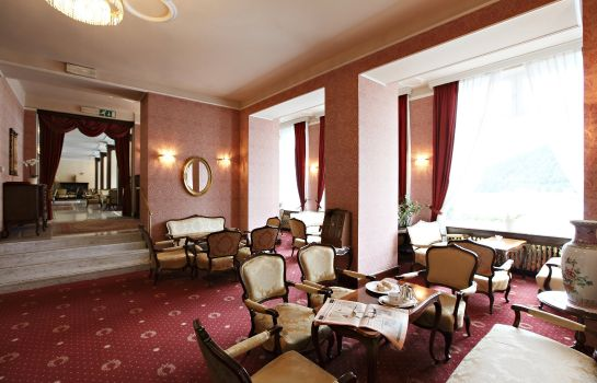 Bar del hotel Grand Hotel Toplice Sava Hotels & Resorts