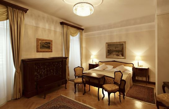 Suite Grand Hotel Toplice Sava Hotels & Resorts