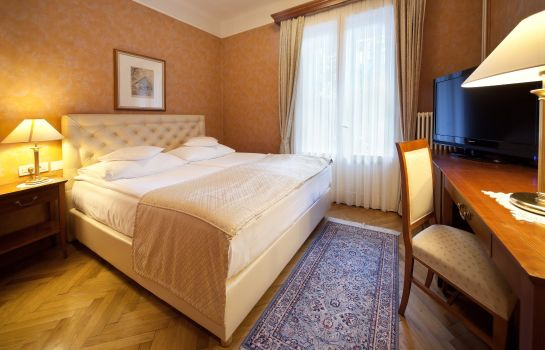 Chambre Grand Hotel Toplice Sava Hotels & Resorts