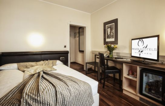 Single room (standard) Rivoli