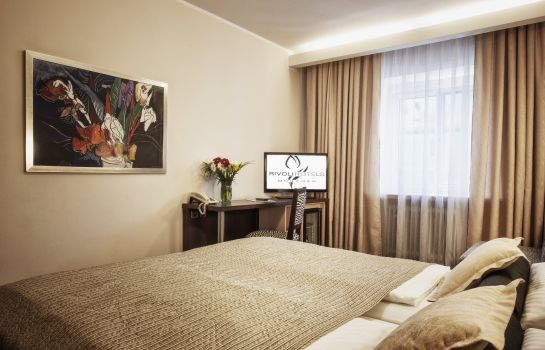 Double room (standard) Rivoli